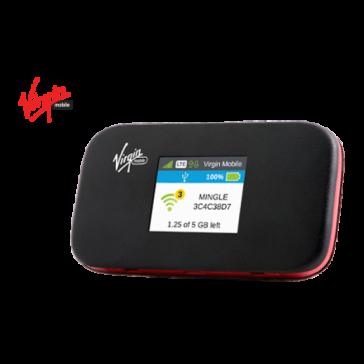 Netgear Aircard 778s LTE Mobile Hotspot