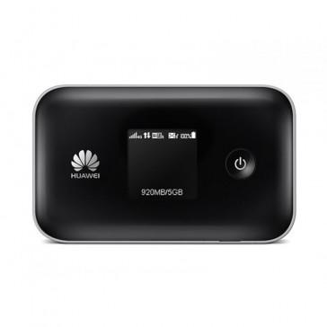 Huawei E5377Ts-32 4G LTE FDD800/850/900/1800/2100/2600Mhz Cat4 2.4G/5G Wifi Mobile Hotspot