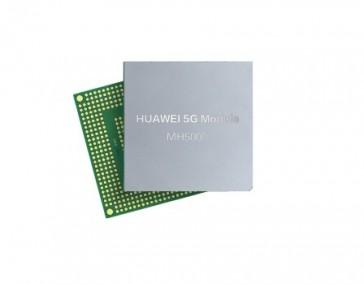 Huawei MH5000-31 5G NR 4X4 MIMO n78/79/n41 LTE B1/3/5/8/B34/B38/39/40/41(160MHZ) LGA Module