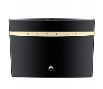 Huawei B525-32a LTE FDD800/900/1500/1800/2100/2600Mhz TDD2600Mhz(B1/3/7/8/20/32/38) 4G+ CAT6 300Mbps VOIP VPN CPE Wireles Router