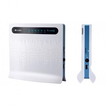 HUAWEI B593s-516 4G LTE  FDD-LTE 850/900/1700/1900/AWS/2600(Band2/4/7/8/26)Mhz  DC-HSPA+ UTMS850/900/AWS/1900Mhz  CPE Wireless Gateway Router