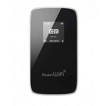 eAccess Pocket WiFi LTE GL01P