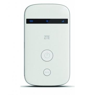 ZTE MF90C1 4G TD-LTE B38 2600Mhz/B41 2500Mhz/FDD B1 2100Mhz/B3 1800Mhz Mobile WiFi Hotspot