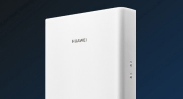 Huawei 5G CPE Win 5G NSA/SA n41/n77/n78/n79 4G LTE B1/3/5/7/8/18/19/20/28/32/34/38/39/40/41/42/43 23dbi poe power outdoor CPE