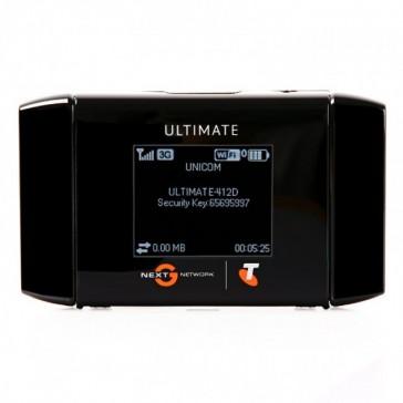 Sierra Wireless 753s HSPA+850/1900/2100Mhz Mobile Hotspot