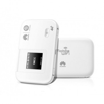 HUAWEI E5375 LTE FDD2600/2100/1800/700Mhz TDD2600/2500/2300/1900Mhz Cat4 Mobile Hotspot