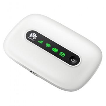 HUAWEI E5220 HSPA+ Mobile WiFi Hotspot
