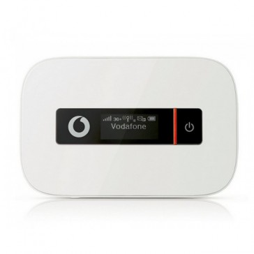 Vodafone R208 43Mbps Mobile WiFi