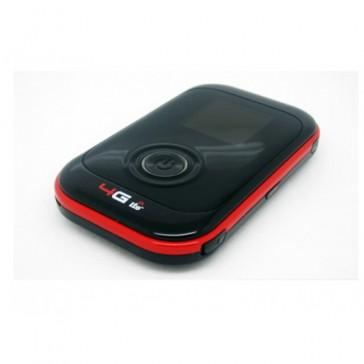 ZTE MF91 Unlocked 4G LTE FDD1800/2600Mhz DC-HSPA+850/1900/2600Mhz Pocket WiFi Router