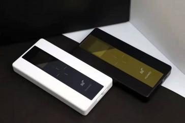 Huawei 5G Mobile WiFi E6878-870 Pocket 4000Mah MiFi Modem
