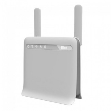 ZTE MF25D 4G LTE FDD2600Mhz TDD2300/2600Mhz Wireless Mobile Gateway Router