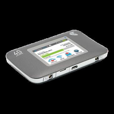 Netgear Aircard 782S 4G FDD900/1800/2100/2600Mhz Cat4 150Mbps Mobile Hotspot