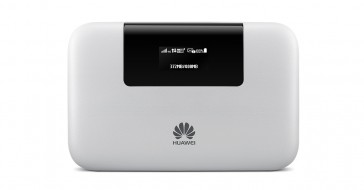Huawei Mobile Wi-Fi Pro E5770, 4G Portable Router + Power Bank, Wireless N (802.11n), up to 10 Devices, 2.4 GHz, Single Port (LAN)