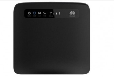Huawei E5186s-22a FDD800/900/1800/2100/2600Mhz TDD2600Mhz 5G Cat6 300Mbps 802.11ac LTE CPE Router