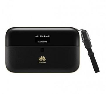 huawei E5885Ls-93a Mobile WiFi Pro2 Router RJ45 port 4G+ FDD:B1/B2/B3/B4/B5/B7/B8/B20/B19 TDD:B38/B40/B41(2555-2655MHz) 6400Mah