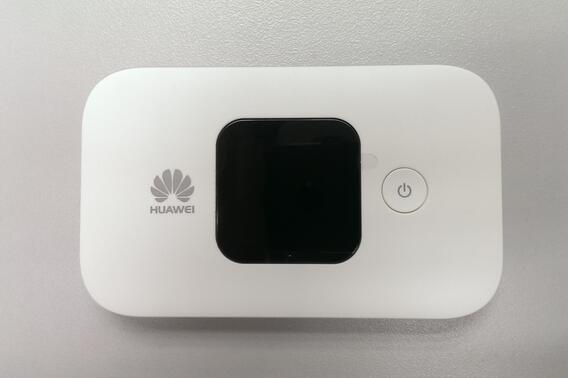 Huawei E5577Cs-603 4G LTE FDD B3/B71800/2600 TDD Band40 2300Mhz Cat4