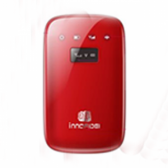 Innofidei MiFi MM2200 4G TD-LTE Mobile Hotspot