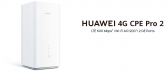 Huawei B628-265 4G LTE CPE Pro3 Cat12 600Mbps(Better than B618-22d) 2CA 4x4MIMO Band1/3/7/8/20/28/32/38/41 Wireless CPE Router