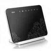 ZTE MF28D 4G FDD800/1800/2100/2600Mhz LTE  Voip Gateway Router