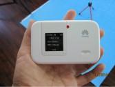 Huawei E5775 4G/LTE  FDD 1800/2100/2600MHz TDD2500/2600Mhz MiFi Modem