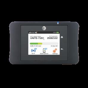 Netgear Aircard 781S 4G Mobile Hotspot