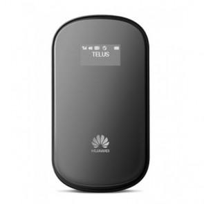 HUAWEI E587 43.2Mpbs HSPA+ Pocket WiFi Router