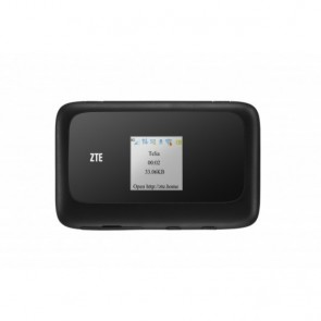 ZTE MF910 4G LTE Mobile Hotspot