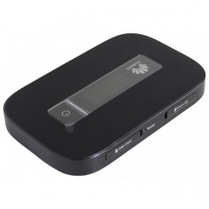 HUAWEI E5756 3G 42Mbps Mobile Power Bank WiFi Router