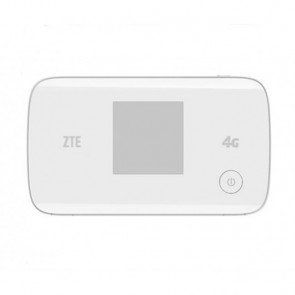 ZTE MF95 4G Mobile WiFi Hotspot