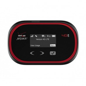 Novatel MiFi 5510L 4G LTE Mobile Hotspot