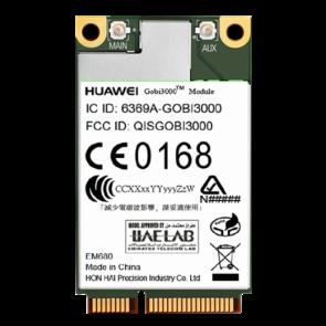HUAWEI EM680 3G Mini PCI Express Module
