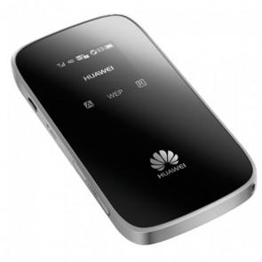 Huawei E589u-12 4G LTE FDD800/900/1800/2100/2600Mhz Mobile MiFi Modem