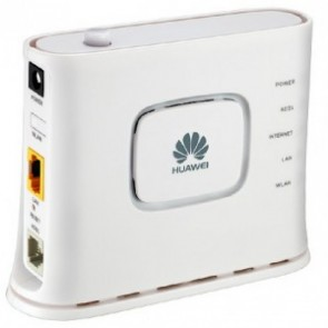 HUAWEI EchoLife HG521 300Mbps Wireless N Router