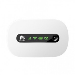 HUAWEI E5 Mini (E5200W) 3G Mobile Hotspot