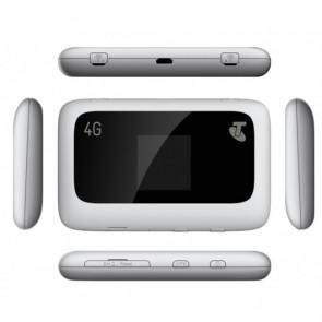 ZTE MF910 4G LTE FDD700/900/1800/2100/2600Mhz  Mobile MiFi