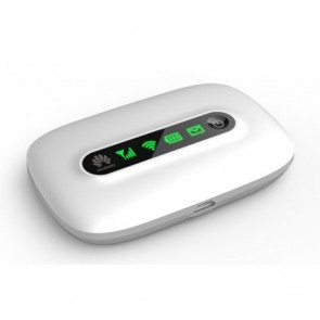HUAWEI E5331 3G 21Mbps Mobile WiFi Hotspot