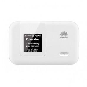 HUAWEI E5372s-32 FDD800/850/900/1800/2100/2600Mhz LTE Cat4 150Mbps Mobile WiFi Hotspot