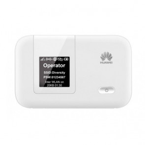 HUAWEI E5372s-32 LTE FDD800/900/1800/2100/2600Mhz Cat4 Mobile WiFi Hotspot