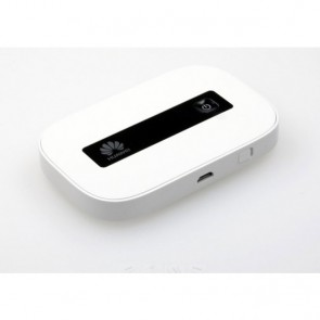 HUAWEI E5332 3G 21Mpbs Mobile WiFi Router