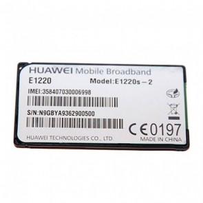 Huawei E1220 3G Ultrastick Mobile Broadband