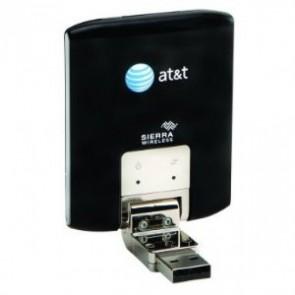 Sierra Wireless AirCard 313U LTE 1700/2100 MHz  Mobile Broadband Modem