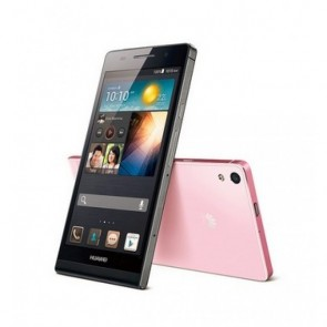 HUAWEI Ascend P6 Android 4.2 Smartphone