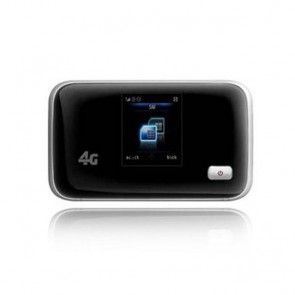 ZTE MF93E 4G FDD1800/2600Mhz TDD2300/2600Mhz MDM9215 Mobile WiFi Router