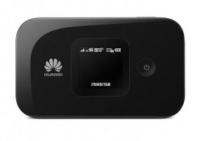 Huawei E5577s-321 4G LTE FDD800/850/900/1800/2100/2600Mhz Cat4 2.4G/5G 3560mah Wifi Mobile Hotspot