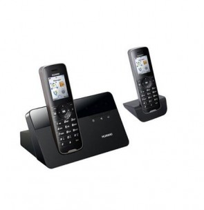 Huawei F685 UTMS/WCDMA 900/2100Mhz Fixed Wireless Terminal and DECT Phone