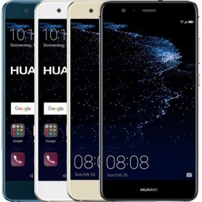 Huawei P10 PLUS  Unlocked Octa Core Android Smartphone