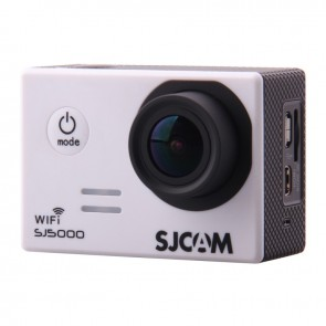SJCAM SJ5000 Plus Ambarella A7LS75 1080P 60FPS WiFi Sport Action Camera