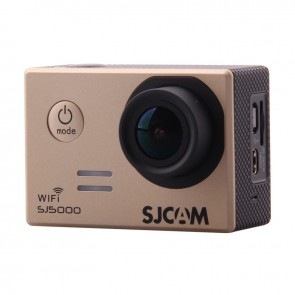 SJCAM SJ5000 WiFi Novatek 96655 Full HD Action Sport Camera