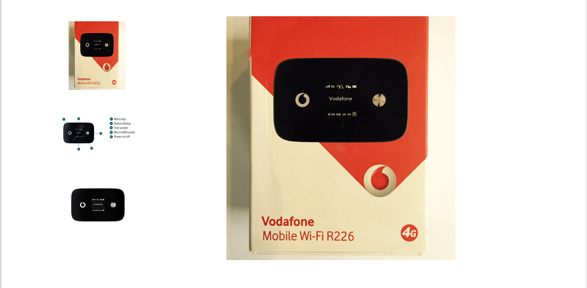 how to buy more data on vodafone contract